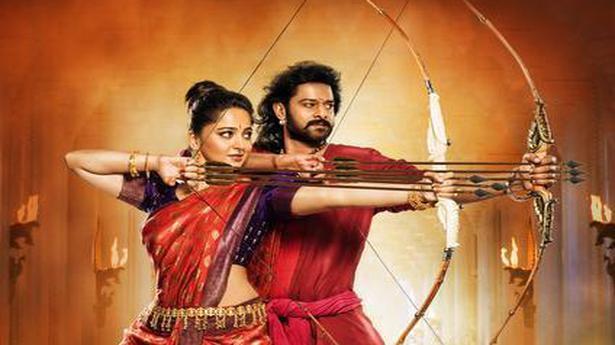 baahubali 2 the conclusion (2017) full movie online telugu