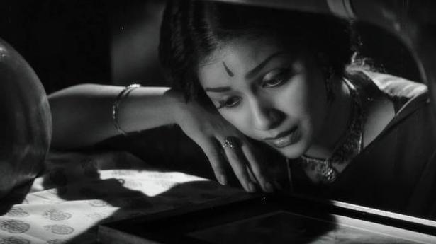 Dulquer Salmaan As Gemini Ganesan First Look From Mahanati: 'Mahanati' Costumes Took 100 Artisans Over A Year To Make
