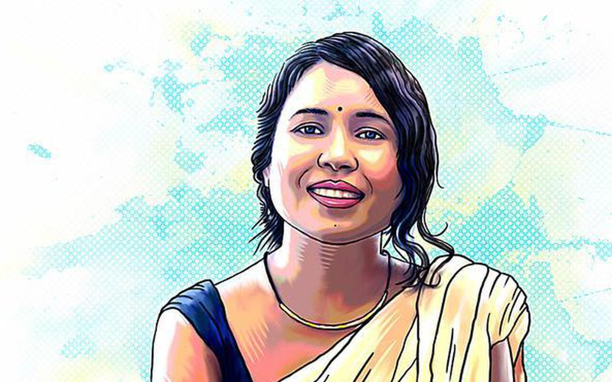 Who is Rima Das? - The Hindu