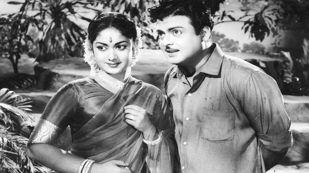 Gemini Ganesan Controversial Life Photos: Savitri: A Legend Like None Other