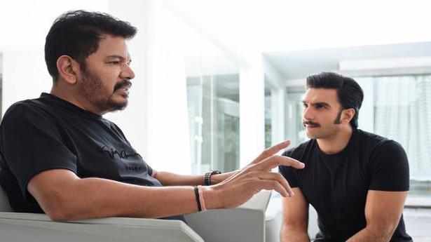 Shankar responds to 'Anniyan' producer: Stop agitating such baseless claims