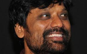 Which among his favourite films inspired S J Suryah to make 'New' with Simran?