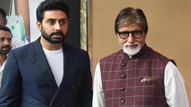 Coronavirus | Abhishek Bachchan tests negative