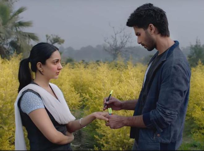 Kabir Singh box office collection Day 1: Shahid Kapoor, Kiara Advani film likely to earn Rs 15 cr on 1st day