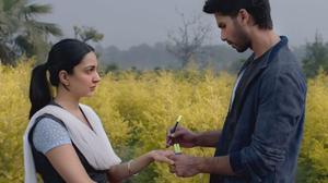 'Kabir Singh' review: No film for a woman