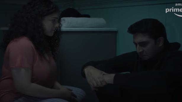 'Breathe: Into The Shadows' trailer: Abhishek Bachchan's digital debut promises an intriguing drama