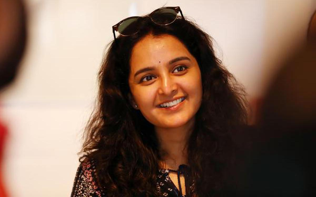 I couldn't have asked for something as good as this one: Manju Warrier -  The Hindu