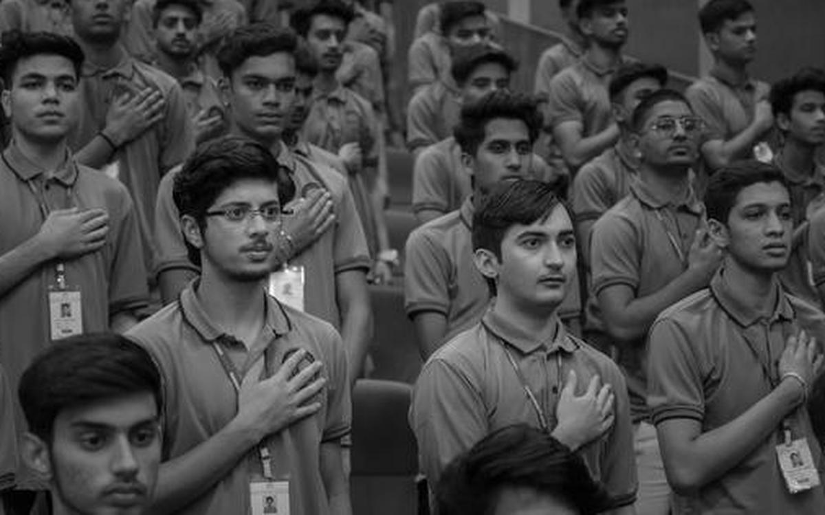 Kota Factory' Season 2 review: One for the repeaters - The Hindu