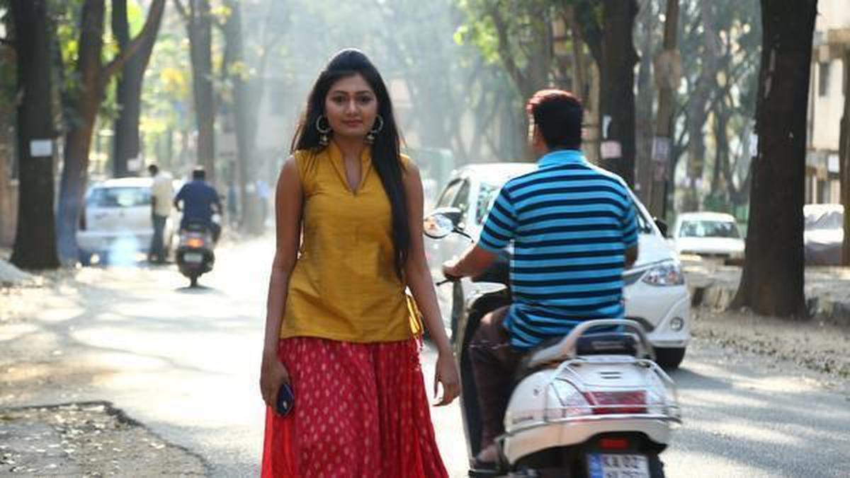 Kannada film 'Maduve Oota' is made on a 'zero-budget', claims director