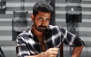 I'm taking a break from music to concentrate on acting: Vijay Antony on 'Kolaigaran'