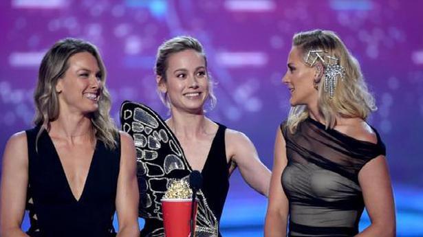 'Avengers: Endgame' dominates MTV Movie & TV Awards, as fan favourites take home honours
