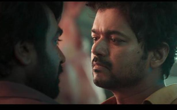 Vijay-starrer 'Master' to release on Amazon Prime Video on January 29