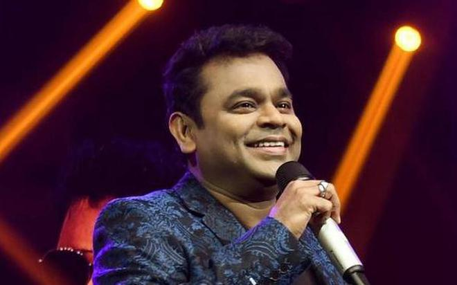 A R  Rahman asks the Internet to re-create his iconic