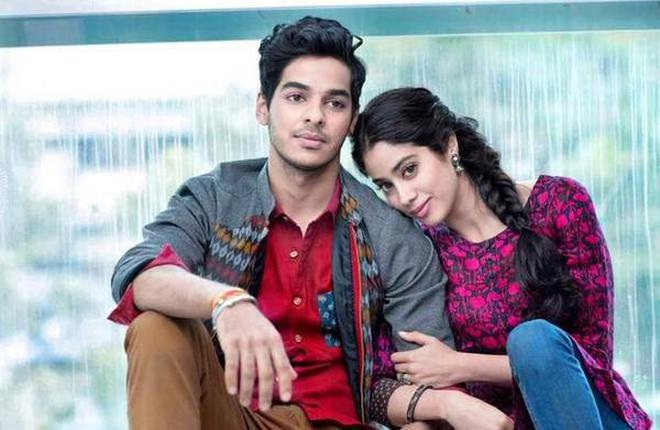 Dhadak Review Heart Of The Original Lost In The Remake The Hindu