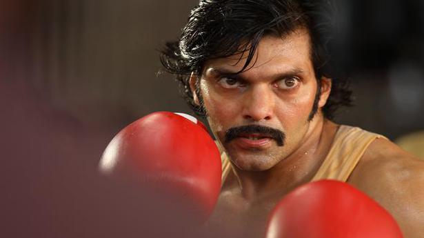 'Sarpatta Parambarai' movie review: Packs a punch, but follows a predictable path