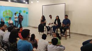 Get talking about documentaries at Chennai's Thinnai Talkies