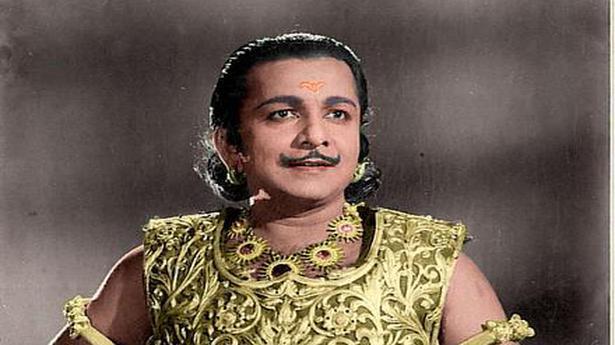 Balaiah — Tamil silver screen's jaunty juggler