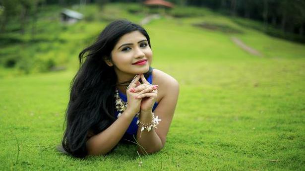 Kannada star Anusha Rodrigues looks forward to shooting again