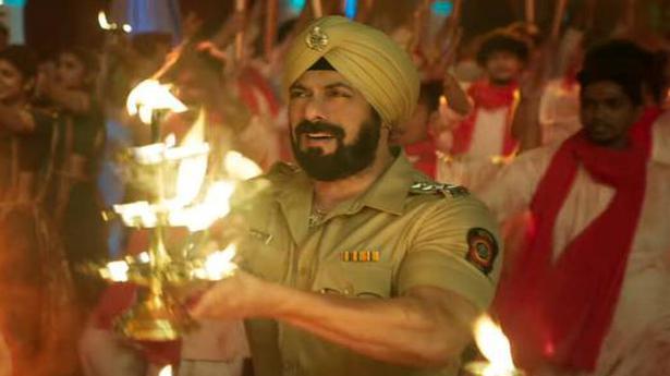 Salman Khan, Aayush Sharma's 'Antim' to release theatrically on November 26