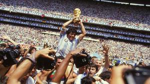 'Diego Maradona' documentary review: a game changer