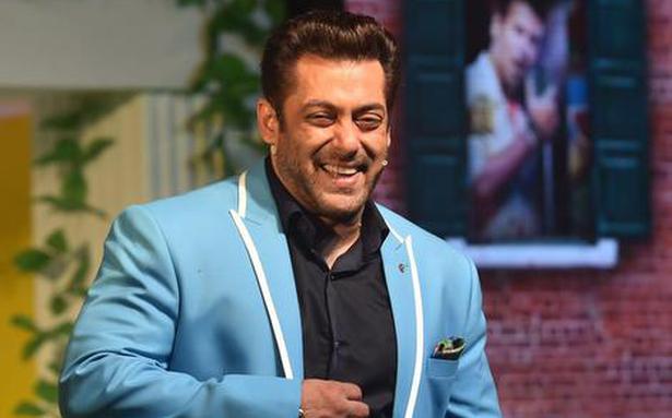 Salman Khan Jacqueline S Song Shot In Lockdown Is His Cheapest Production The Hindu Find the perfect salman khan stock photos and editorial news pictures from getty images. salman khan jacqueline s song shot in