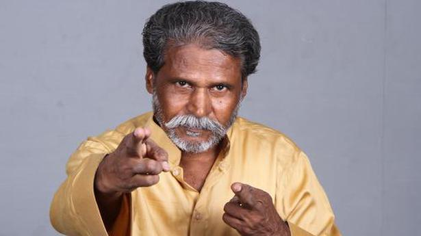 25 years of 'Indian': Meet 'Aasaan' Rajendran, who taught 'varmakkalai' to Kamal Haasan