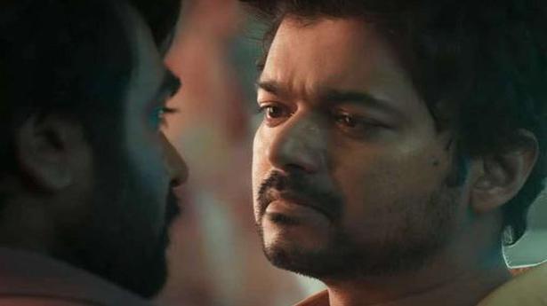 'Master' release: Vijay meets Tamil Nadu CM Edapadi K Palanisamy