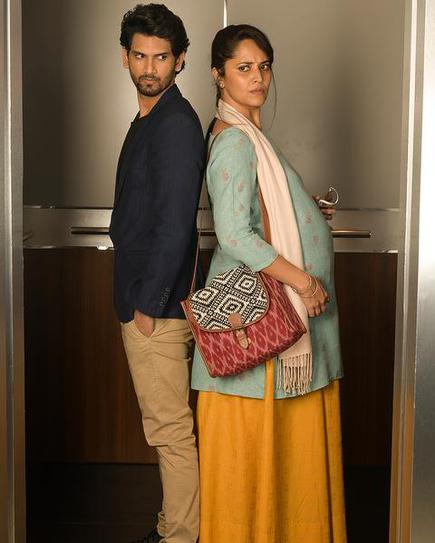 'Ishq' and 'Thank You Brother' take release dates of 'Tuck Jagadish' and  'Virata Parvam' - The Hindu