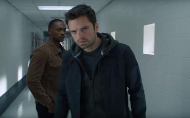 'The Falcon and the Winter Soldier' to premiere in 2021