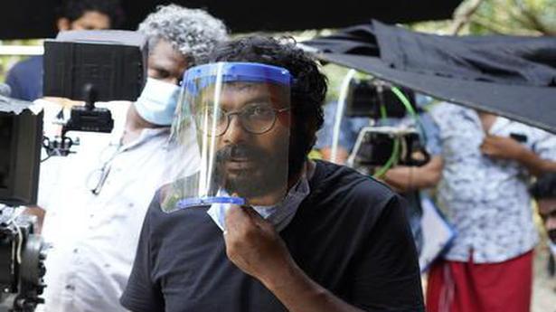 Cinematographer-director Sanu John Varughese on shooting for 'Malik' and his directorial debut, 'Aarkkariyam'
