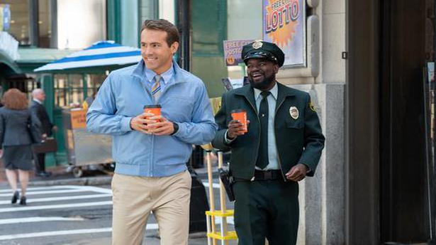 'Free Guy' movie review: Ready Player Ryan Reynolds