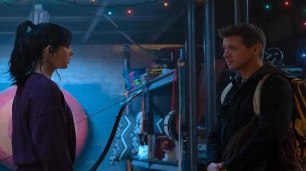 Marvel Studios' 'Hawkeye' series to debut on Disney Plus in November