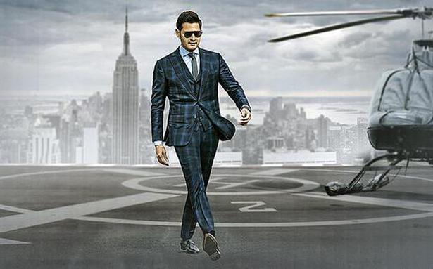 Mahesh Babu To Launch Menswear Line The Hindu