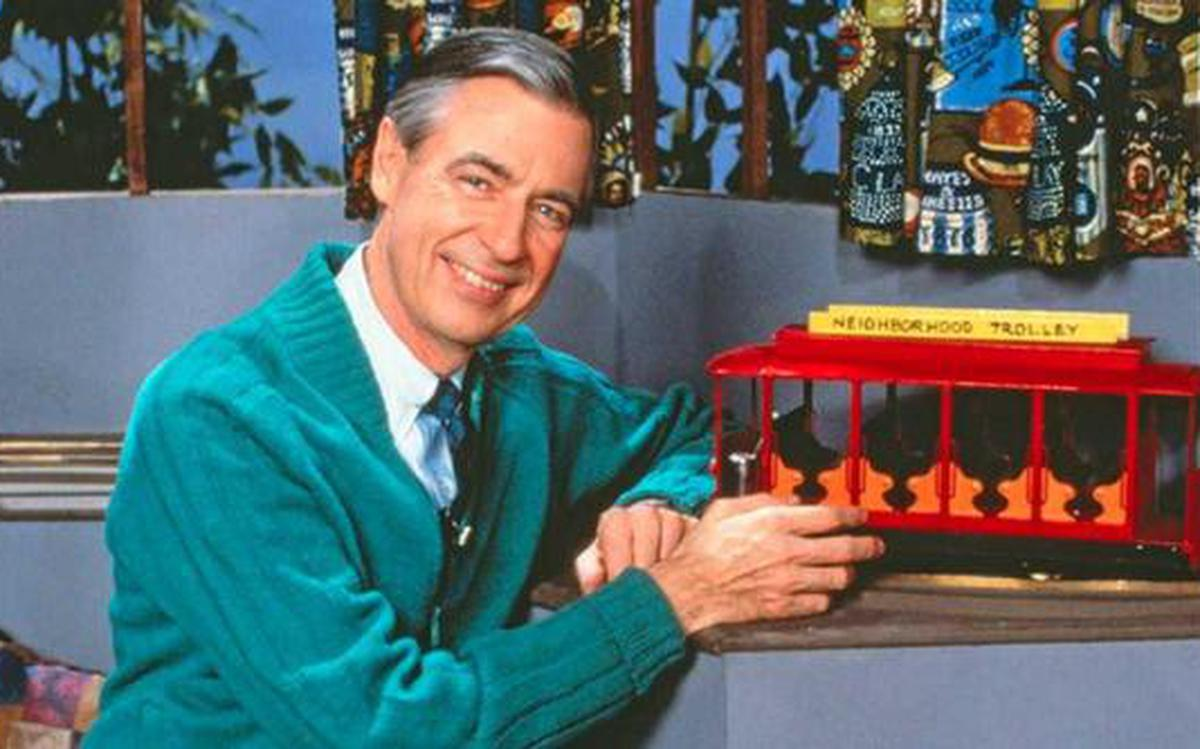 Fred Rogers The Man Who Raised Several Generations Of Americans The Hindu