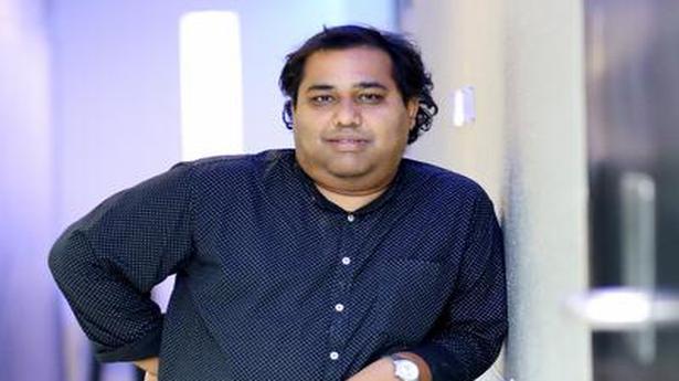 Regal Talkies can guarantee fair share of revenue to Tamil film producers: CV Kumar