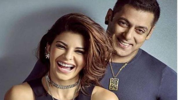 Jacqueline Fernandez, Salman Khan reunite for 'Kick 2'