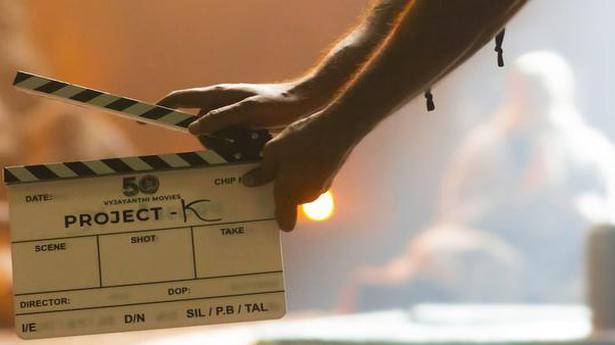 Amitabh Bachchan, Prabhas start shoot for Nag Ashwin's film