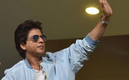 Shah Rukh Khan offers his office for BMC quarantine facility to ...