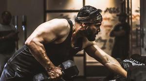 Suniel Shetty: I dream of making India fitter