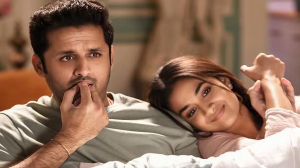 Telugu cinema vies for box office attention