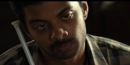 Why 'Andhaghaaram' director V Vignarajan hates jump scares - The Hindu