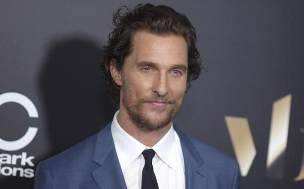 Matthew McConaughey hints that he may run for Texas governor
