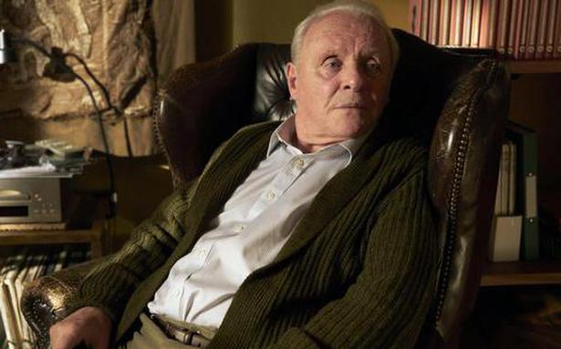 Anthony Hopkins to reunite with Florian Zeller for 'The Son'