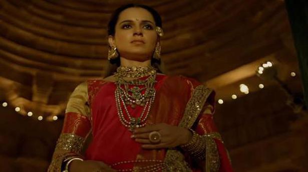 Kangana Ranaut to lead period drama 'The Incarnation – Sita'