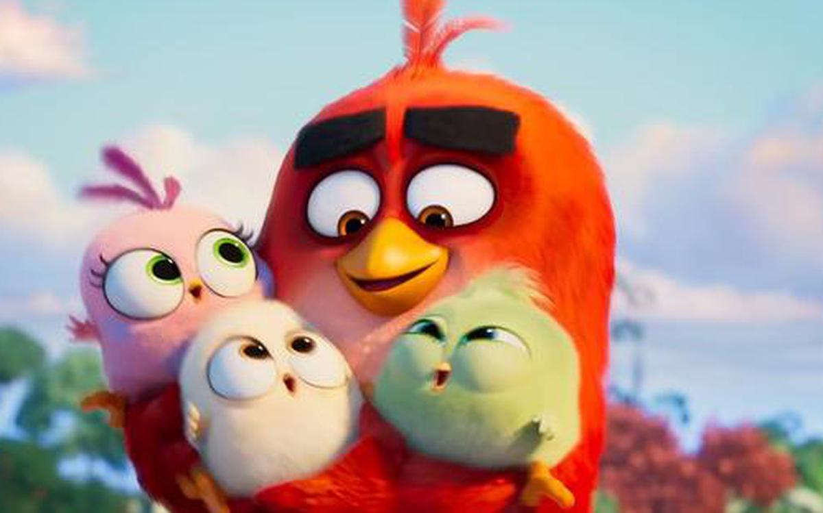 The Angry Birds Movie 2 Review Pixel Perfect Fun The Hindu