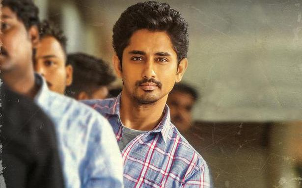 Siddharth returns to Telugu cinema after eight years with 'Maha Samudram', confident of breaking the lover boy image