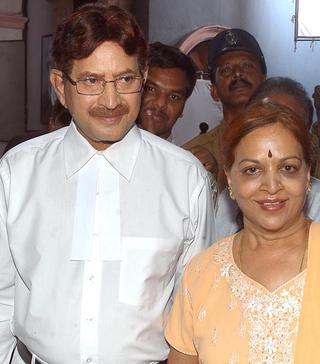 Vijaya Nirmala: A full life, in retrospect - The Hindu