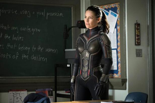 Scale down to micro: 'Ant-man And the Wasp' answers some questions and raises more