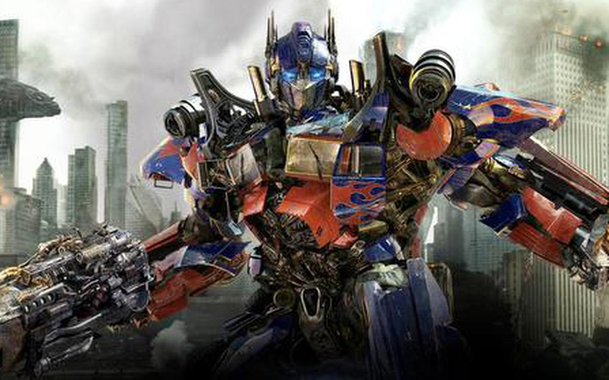 Transformers: Rise of the Beast