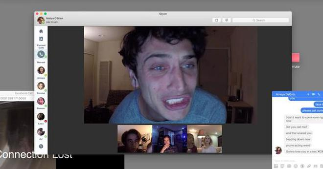 The cinematography behind 'Unfriended 2: The Dark Web' - The Hindu